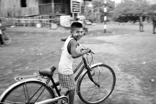 kolongta boy bike
